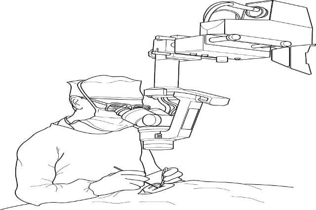 מנתח שחור לבן - טיפול בכאב כרוני לאחר ניתוח בגב