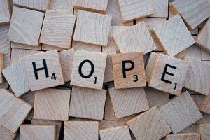 HOPE תקווה תסמונת הכאב האזורית המורכבת (CRPS)