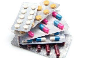 תרופות מרשם לטיפול בכאב כרוני