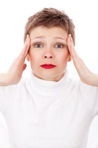 טיפול במיגרנה תלוי גיל - כאבי ראש תלויים בגיל
