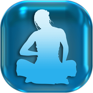 אשה במדיטציה כעס יוצר כאב מדיטציה נגד כאבים