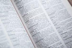 מילון מונחים טיפול בכאב. מונחים חשובים בטיפול בכאב