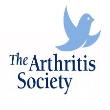 הארגון לחולי ארטריטיס - פרס של דר אדהאן מומחה בשיקום מכאב
