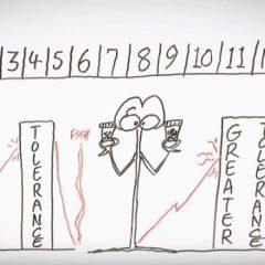 ווידיאו קצר באנגלית – מבינים את הבעיות של משככי כאבים אופייאטים