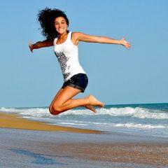 סובלים מכאבי גב? בצעו פעילות גופנית!